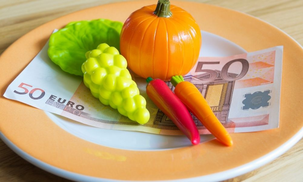 Read more about the article רכישות קטנות שמוזילות את עלויות המזון שלך