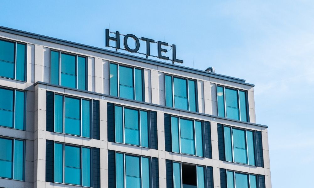 Read more about the article טיפים להזמנת העסקה הטובה ביותר במלון יוקרה